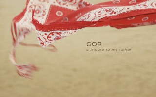 Cover for Cor